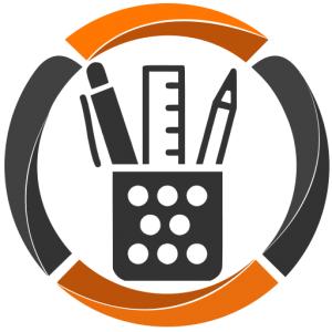 قرطاسية وأدوات مكتبية